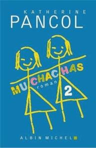 Muchachas 2 (Katherine Pancol)