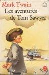 TOM SAW