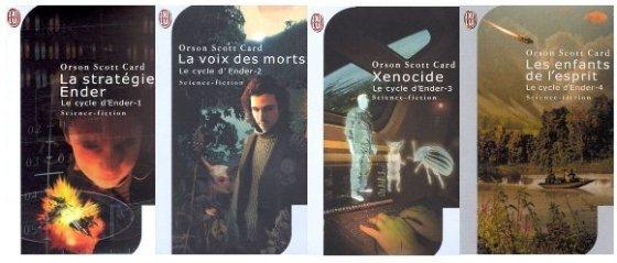 Le-cycle-d-Ender-Orson-Scott-Card