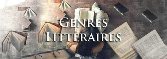 genre littéraires