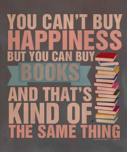 buy book happy