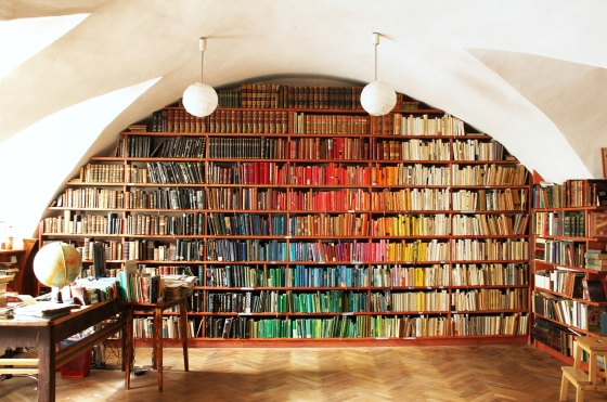 puklus_rainbow_library