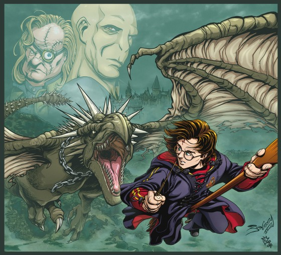 1318282168_www.nevsepic.com.ua_harry_potter_vs_the_horntail_by_jonigodoy-dsl4oy