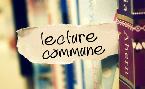 Etiquette lecture commune