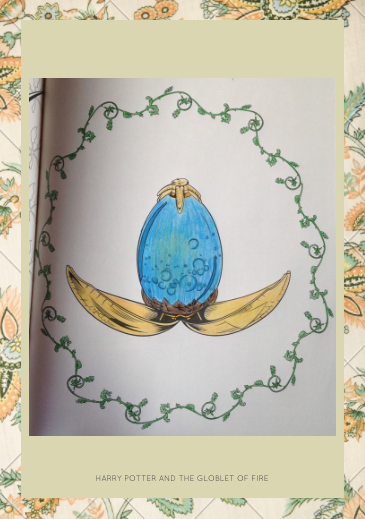 Harry Potter Coloriage Colorier Les Enfants Marnfozine Com