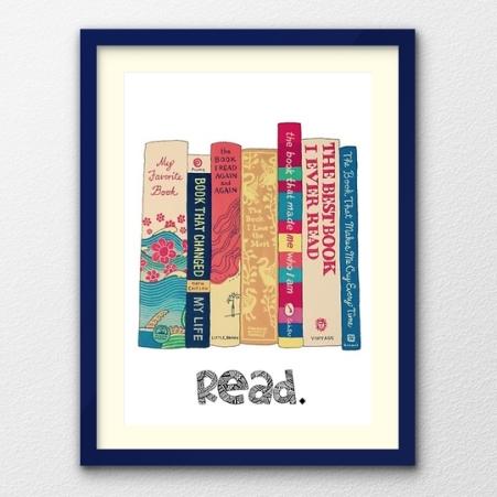 seven-books