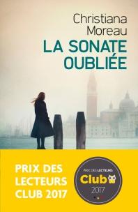 La Sonate Oubliée-PrixDesLecteurs_CLUB