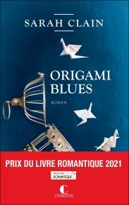 Sarah Clain_OrigamiBlues_plat de couv-ok.indd